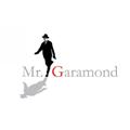 MR GARAMOND